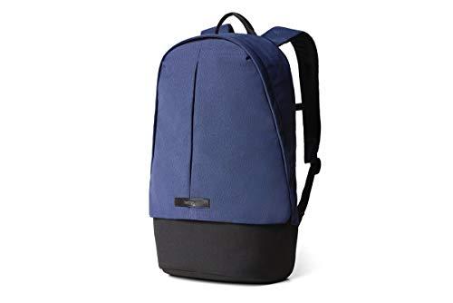 Bellroy Classic Backpack Plus(22リットル、15インチのノートPC、着替え、ヘッドフォン、ノート)- ブラック Ink Blue