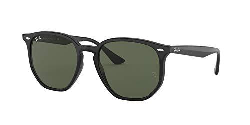 Fashion Shopping Ray-Ban Rb4306 Hexagonal Sunglasses