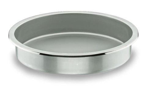 Lacor - 69019 - Fuente Chafing Dish Redondo 35x7cm