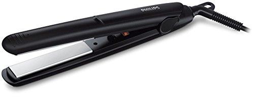 Philips HP8303 Essential Selfie Straightener (Black)