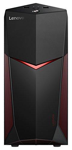 Lenovo Legion Y520T 3GHz i5-7400 Torre Intel Core i5 di settima generazione Nero PC