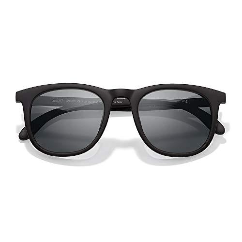 Sunski Seacliff - Polarized Recycled Sunglasses