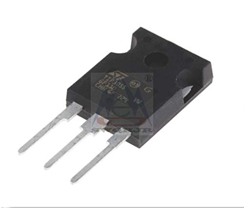 10pcs TIP3055 NPN TRANSISTOR TO247