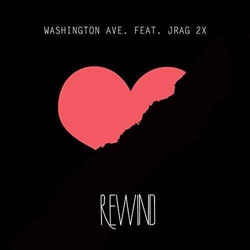 Washington Ave. feat. Jrag 2x