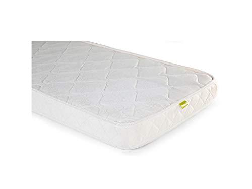 Childhome Matratze Basic 90200 (16 cm Dicke) – Matratze für Kinderbett, Unisex