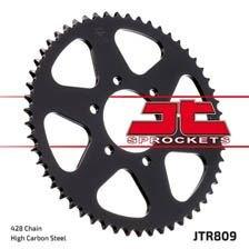 JT corona trasera jtr80953dientes para Suzuki tf12581A partir