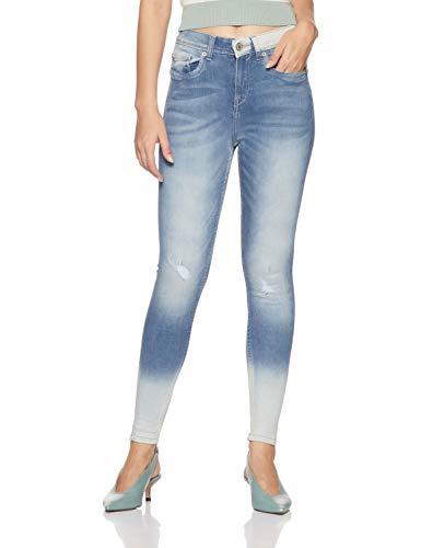 Lee Cooper Women's Jeans (830033354001MSTONE_26)