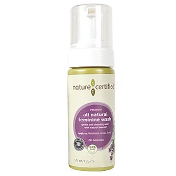 100% Natural. Because nature knows best 78% Organic Mom's Note : Excellent product that can be used on the face and body and well. Makes a great cleanser A California company, Made with pride in USA. Registered women owned minority business enterpris...