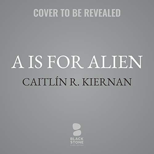 Couverture de A Is for Alien