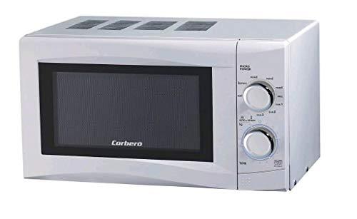 CORBERO MICROONDAS CMICG250GW 20L 700W GRILLqc