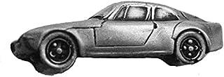 Davrian Mk3 Ref58 Spilla effetto peltro