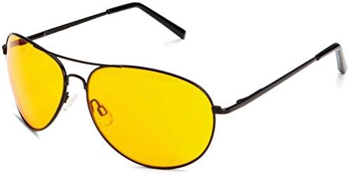 Gafas polarizadas Morefaz, unisex, para día y noche, para conducción en malas condiciones meteorológicas
