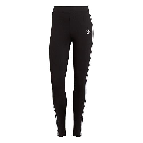 adidas GN4504 3 STR Tight Leggings Womens Black 46