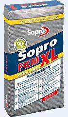 Sopro FKM XL Multiflexkleber extra Light 15 kg