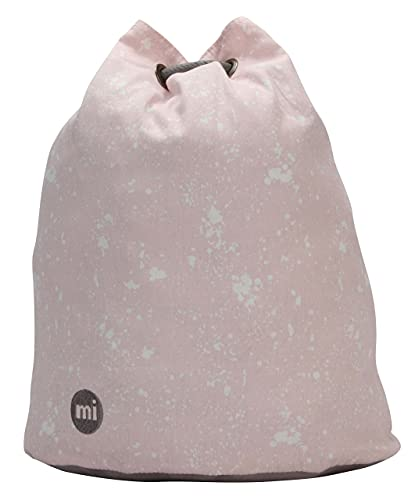 Mi-Pac Premium Swing Sac à Cordon, 38 cm, Rose(Splatter Pink)