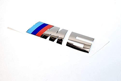 Original BMW F10 Sedan Tapa para maletero M5 Emblema Emblema de BMW 51148060400 OEM