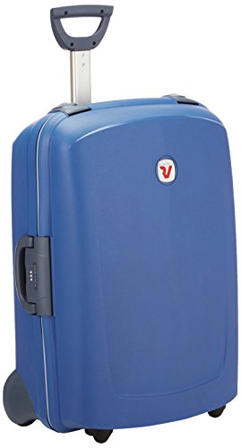 Roncato New Shuttle Maleta 50066233, 68 cm, 85 L, Azul