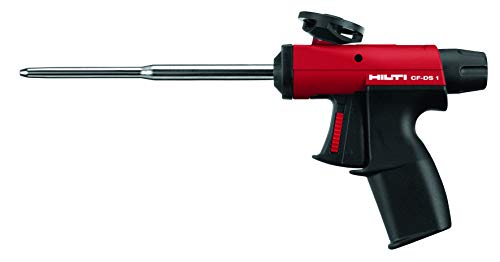 CF-DS1 HILTI Deluxe Dispenser for Foam Insulating Sealant CF-DS-1
