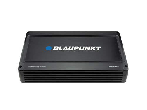 Blaupunkt AMP3000D 3000W 1-Channel Monoblock Amplifier