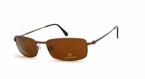 Rodenstock Herren Sonnenbrillen R1207, G, 54
