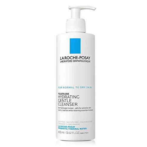 Limpiador Facial Coreano marca La Roche-Posay