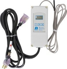 Eagle Brewing FE610 Ranco Digital Temperature Controller, Wired