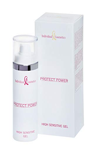 Individual Cosmetics Protect Power High Sensitive Gel 50ml
