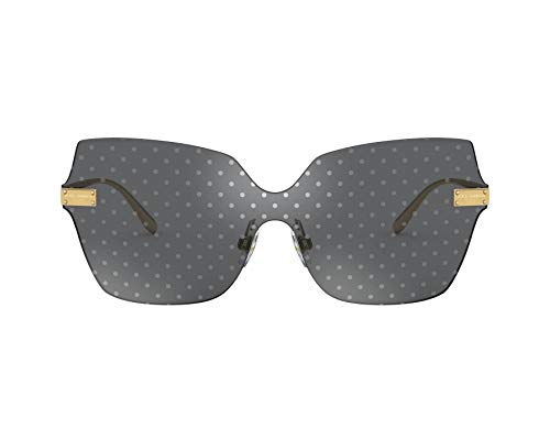 Dolce & Gabbana DG2260, 02/L, 46