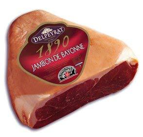 French Jambon de Bayonne (ham)