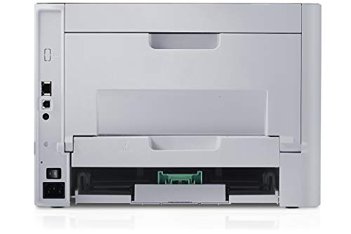 Samsung ProXpress m3820nd Mono Laser de Impresora Incluye 15.000páginas Cartucho de tóner y 3años de garantía