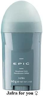 Jafra Epic Deodorant Stick