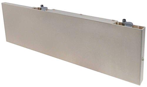 Winterhalter Dosierbehälter für Spülmaschine UC-L, UC-M, UC-XL für Reiniger/Klarspüler Höhe 44mm Länge 525mm Breite 170mm