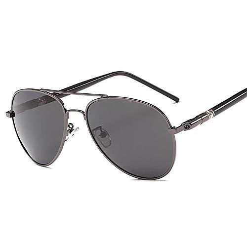 HAOMAO Gafas de conducción de Pesca piloto Sombras Gafas de Sol polarizadas para Hombres Mujeres C2