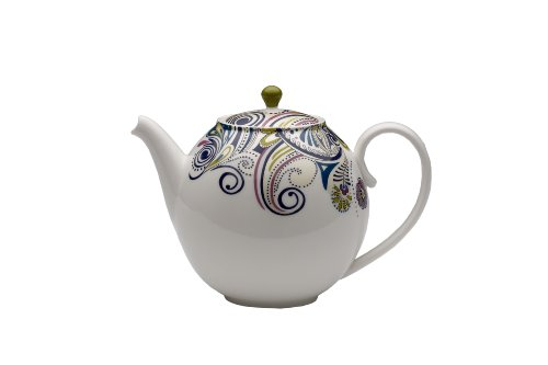 Denby Monsoon Cosmic Teekanne, 1,25 l