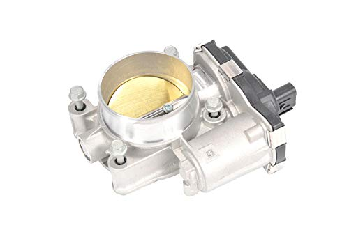 ACDelco 12670834 GM Original Equipment Fuel Injection Throttle Body Assembly with Sensor
