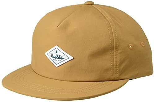 Volcom TONIC, Golden Brown, Talla única