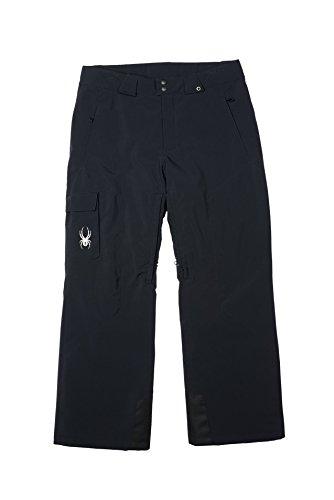 Spyder Herren Troublemaker Pants, Herren, schwarz, XX-Large Short