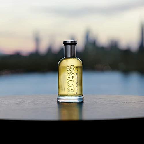 Hugo Boss Bottled Eau de Toilette for Men - 200 ml