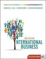 International Business 2Ed (Pb 2016) (Asia Global Edition)