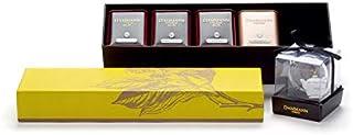 Dammann Freres Éclats Voyages Collection, Sparks Box Set, 120g of Assorted Tea, Includes Miss Dammann, Goût Russe Douchka,...
