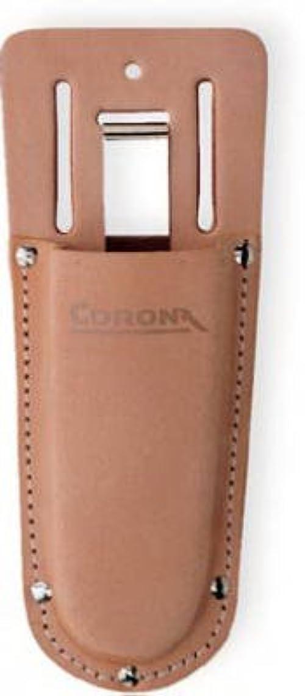 Corona AC7220 Leather Scabbard - 5 in