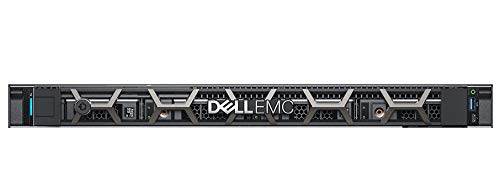 DELL PowerEdge R240 - Servidor (3,5 GHz, E-2134, 16 GB, DDR4-SDRAM, 1000 GB, Bastidor (1U))