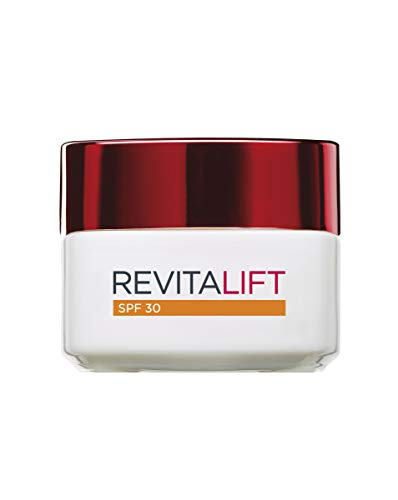 L'Oréal Paris Crema de Día SPF30 Revitalift 50 ml