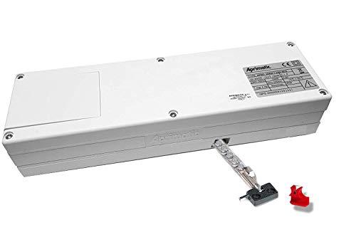 Aprimatic Varia T 43503/026 | Actuador lineal motor eléctrico 12 V 230...
