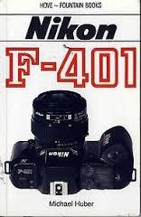 Nikon f-401 (Vm)