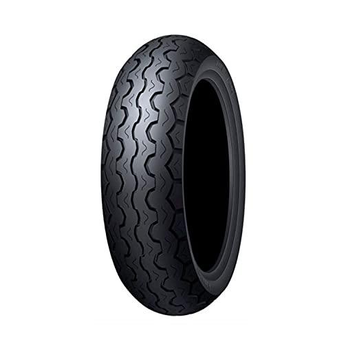 Dunlop 80689 Neumático Tt100 180/55 ZR17 73W para Moto, Verano