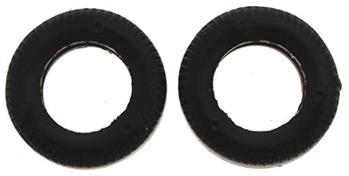 Ortmann Neumático nº 37a para Carrera 132, Autoart, Revell, Scalextric, SCX