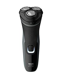 Norelco Shaver 2300 Rechargeable Electric Shaver with PopUp Trimmer S1211/81, Black, 1 Count (B081R14KRR) | Amazon price tracker / tracking, Amazon price history charts, Amazon price watches, Amazon price drop alerts