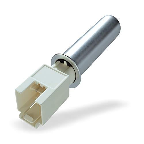 Temperaturfühler Ersatz für Bosch 00175369 NTC Sensor Heizung Fühler Thermostat Heizelement-Fühler Temperatursensor Thermofühler Thermosensor Ersatzteile Zubehör für Waschmaschine Waschtrockner