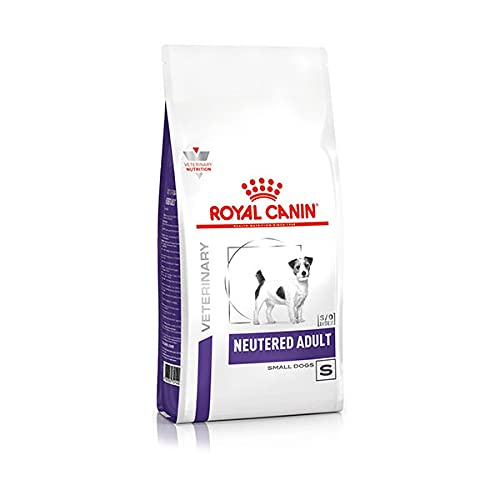 Royal Canin C-112601 Neutered Adult Small Dog - 8 Kg